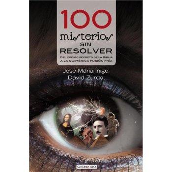 100 misterios sin resolver
