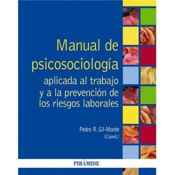 Manual de psicosociología aplicada