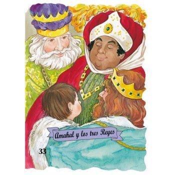 Amahal y los tres reyes
