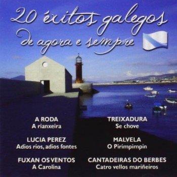 20 exitos galegos de agora e sempre
