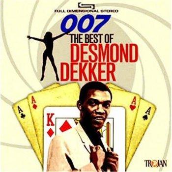 007 the best of desmond dekker
