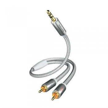 Cable de audio In-akustik Premium II