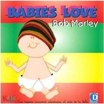 Babies love bob marley