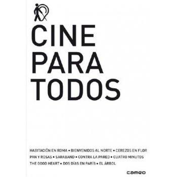 Pack Cine para todos (10 películas)