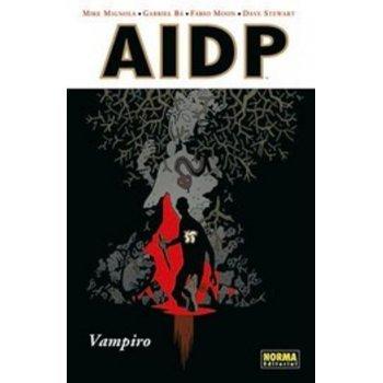 Aidp 23 Vampiro