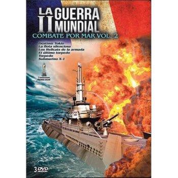 Pack La Segunda Guerra Mundial 2 Combate por mar