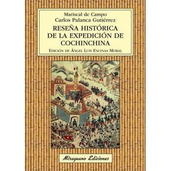 Reseña historica de la expedicion d