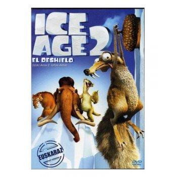 Ice Age (Formato DVD)