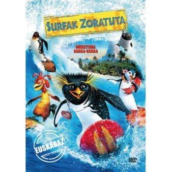 Locos por el Surf. Sufak Zoratu