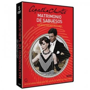 DVD-A.C-PACK LOS CASOS DEL MATRIMON