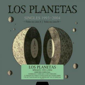 Los Planetas: Singles 1993-2004 (Edición Vinilo Box Set)