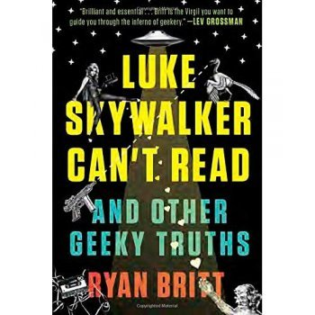 Luke skywalker can´t read and other