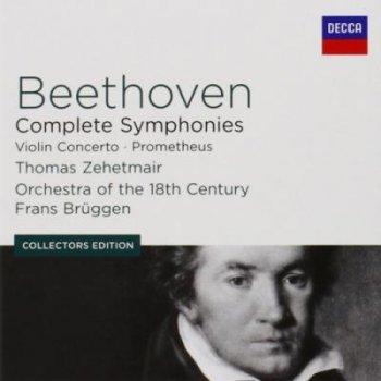 Complete symphonies/violi