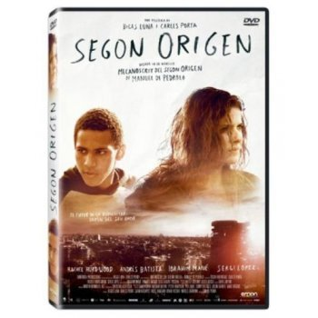 DVD-SEGON ORIGEN