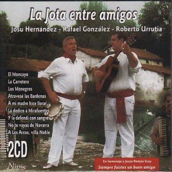 La jota entre amigos Vol.3